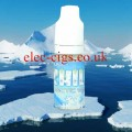 Arctic Wind 10 ML 80/20 E-Juice by Just Chill