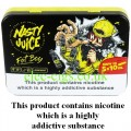 Fat Boy 50 ML E-Juice from Nasty Juice