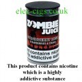 Strawberry Lush Zombie Juice 3 x 10 ML